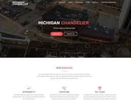 Michigan Chandelier Novi Michigan Chandelier Company