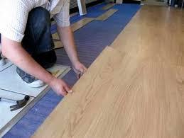 speedheat floor heating for timber laminate floors