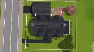 Amityville Horror House Floor Plan by Mod The Sims Amityville Horror House