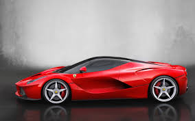ferrari supercar 2016 the 500th ferrari laferrari will be built and auctioned to help