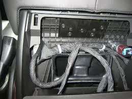 gm yukon denali i want to replace the center console lid on