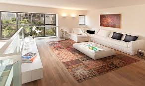 livingroom rug designs ideas living room decor with sectional sofa and white