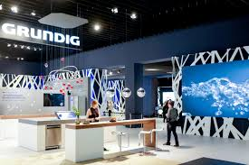 Future Home Interior Design Grundig And The Future Of Food Design And Interaction Cool Hunting