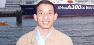 profil sosok jokowi ini profil arcandra tahar sosok yang dipercaya jokowi jabat menteri