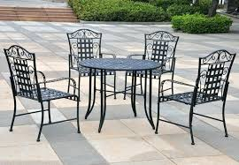 Wrought Iron Patio Chair Cushions Wrought Iron Chair Cushions Decoration Astonishing
