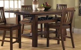 dining room table sets with leaf dining room table designs dining room tables bar height with ideas