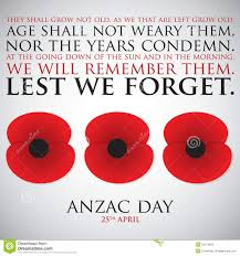 remembrance day stock illustration image 52274902