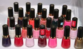 win 1 of 30 revlon nail polishes expert home tips
