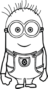 vampire minion colouring pages minions coloring vampire minion