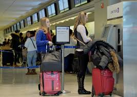 united airlines baggage fees bags appealing united airlines carry baggage crackdown more