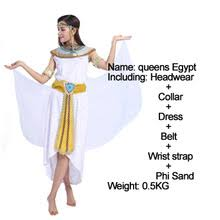 Egyptian Pharaoh Halloween Costume Popular Halloween Costume Greek Ancient Buy Cheap Halloween
