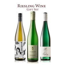 wine gift sets buy riesling gift set online
