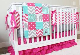 Cozy Crib Bedding Sets For Girls Ideas Masata Design