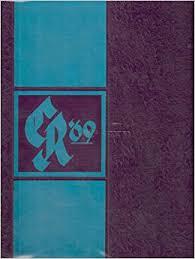 coon rapids high school yearbook the cardinal 1969 coon rapids minnesota high school yearbook