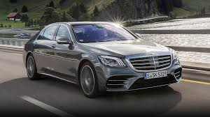 2018 mercedes benz s class first look