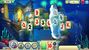 solitaire for android solitaire atlantis for android free