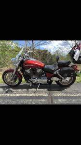 honda vtx 1800 motorcycles for sale in missouri