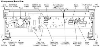 kenmore dryer wiring diagram u0026 80 series parts wiring diagram