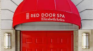 arlington day spa u0026 salon red door spa in arlington va