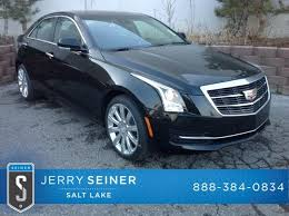 cadillac ats offers 2017 cadillac ats sedan from your salt lake city ut dealership