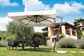 13 Patio Umbrella by Napoli 10 U0027x10 U0027 Commercial Cantilever Umbrella