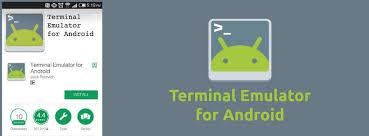 terminal emulator for android apk terminal emulator apk for android os 2017 techveek