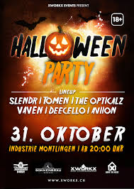 halloween party 2017 halloween party 2017 xworkx artist u0026 eventmanagement