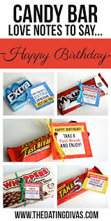 candy for birthdays best 25 birthday candy bar ideas on candy cards