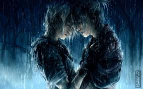 wallpaper anime lovers 186 couple hd wallpapers background images wallpaper abyss