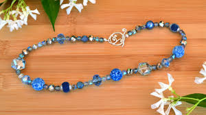 introduction to bead stringing how to make your first beaded