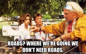 back to the future meme michael j kovismichael j kovis