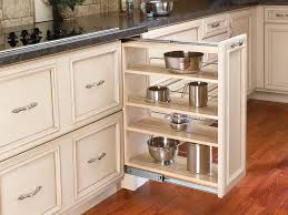 Cabinet Organizers Pull Out Pull Out Cabinet Organizer For Pots And Pans Home Design Ideas