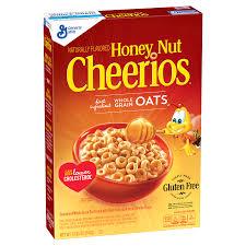 Meijer Patio Furniture Sets - general mills honey nut cheerios 12 25 oz meijer com