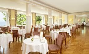 Strandbad Bad Schachen Restaurant