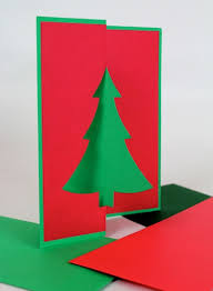 moma christmas cards ashbee design diy christmas cards pierced designs