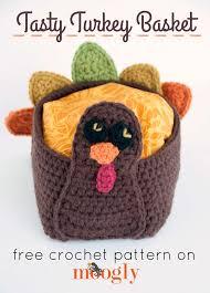 tasty turkey basket moogly