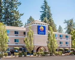 Comfort Inn Marysville Washington Comfort Inn Bothell Seattle North Bothell Wa United States