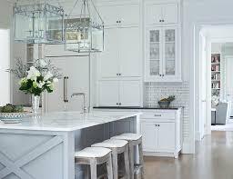 gray kitchen island gray kitchen island with quatrefoil lanterns and gray sawhorse