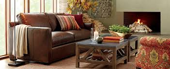 Crate And Barrel Sofa Cushion Replacement Tips For Buying Leather Furniture Crate And Barrel