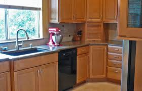 Kitchen Corner Cabinets Options by Cabinet Corner Cabinet For Kitchen Trendy Corner Cabinet Ideas