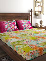 spaces buy spaces blankets towels u0026 bed sheets online myntra