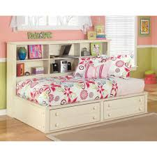 Girl Twin Bed Frame by Kids Twin Beds