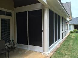Patio Enclosures Columbus Ohio by Home Columbus Aluminum Screen U0026 Door Co Columbus Georgia