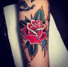 20 classic u0026 traditional rose tattoos tattoodo