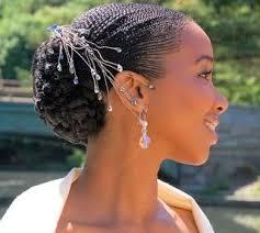 micro braid hair styles for wedding micro braids wedding style thirstyroots com black hairstyles