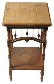 Modernizing Antique Furniture by Refinishing An End Table Thriftyfun