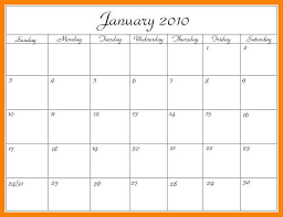 12 calendar template microsoft word curriculum word