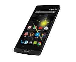 archos 50 smartphones overview