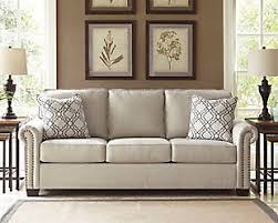 Sofas  Couches Ashley Furniture HomeStore - Microfiber living room sets