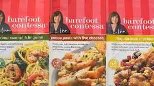 ina garten sues copycat u0027contessa chef inspired u0027 food line eater